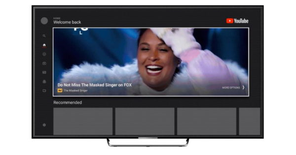 YouTube Masthead Ads on TV Screens Exit Beta-Test
