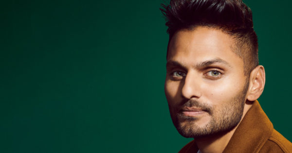 How Jay Shetty Is Making Wisdom Go Viral – Adweek