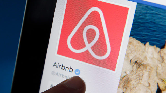 Airbnb verified social