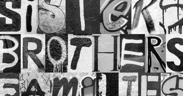 A Typeface Inspired by the Berlin Wall Is a Sobering Reminder of Why Freedom Matters