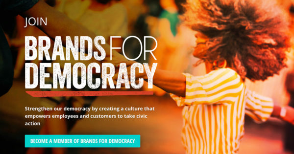 Rock the Vote Now Has Brands Behind Its Message