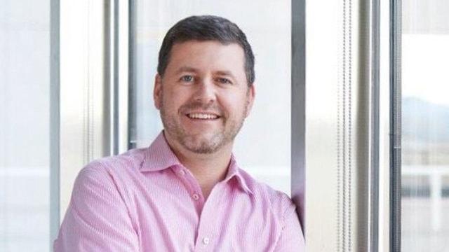 Headshot of Brendan Ripp