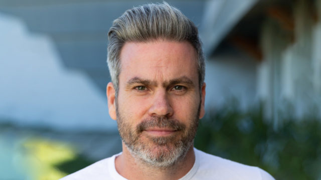 Headshot of Cam Levin