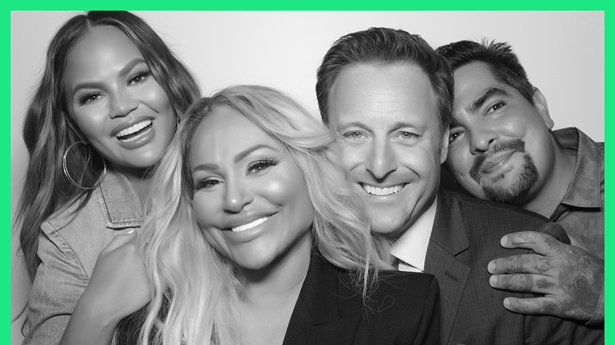New On Hulu March 2020.Chrissy Teigen Threw A Hulu House Party For Reality Tv Adweek