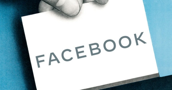 Facebook's New Logo Is Neutral—and That's the Point