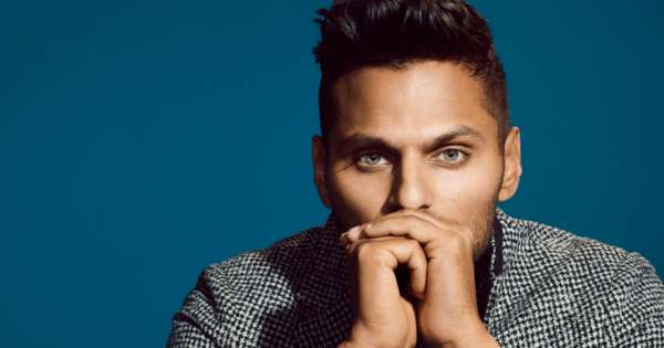 Jay Shetty Went From Monk to New Media Mogul With His Message of Mindfulness