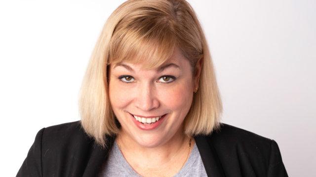 Laura Fegley headshot
