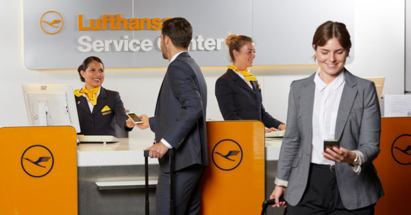 Lufthansa Group Picks Mindshare as Global Media Agency of Record
