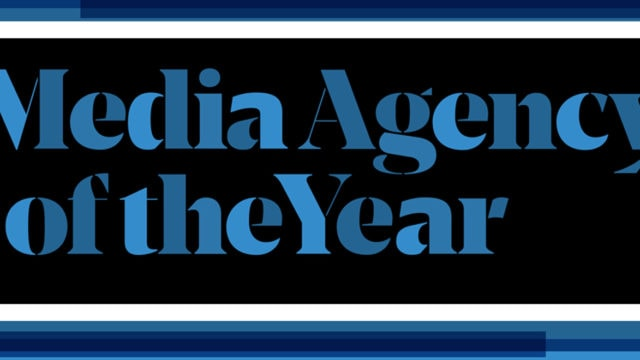media agency of the year logo