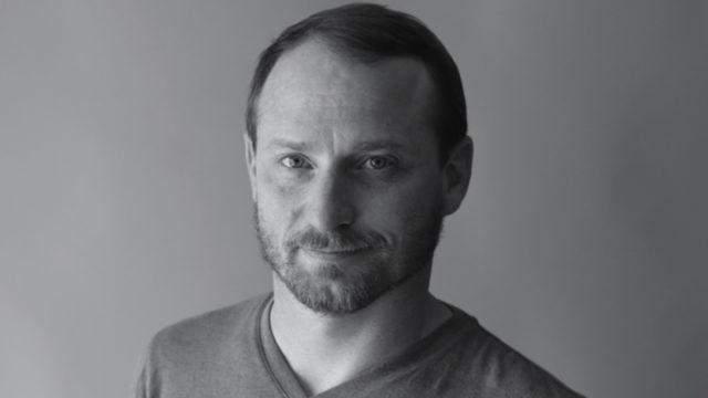 Headshot of Matt Marcus