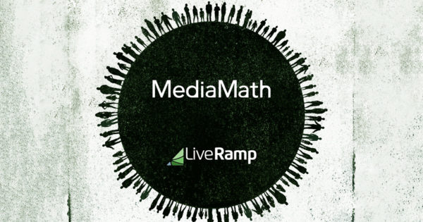 'Client Demand' Leads MediaMath to Integrate With LiveRamp