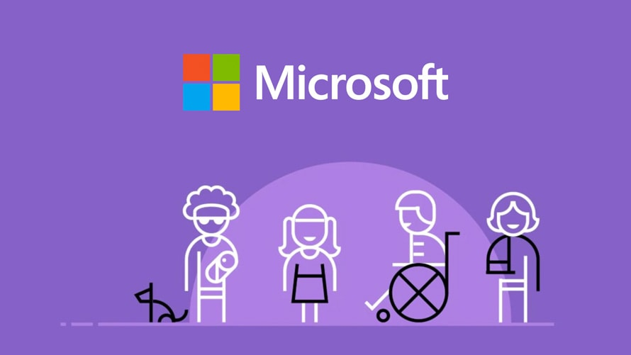 Microsoft Diversity and Inclusion image
