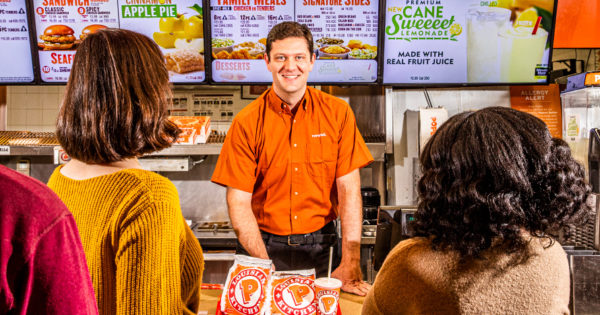 Under Marketing Chief Bruno Cardinali, Popeyes Is Eating Its Rivals' Lunch