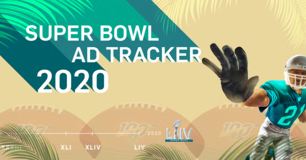 Pro Bowl 2020 Events.Super Bowl 2020 Ad Tracker The Big Game S Commercials Adweek