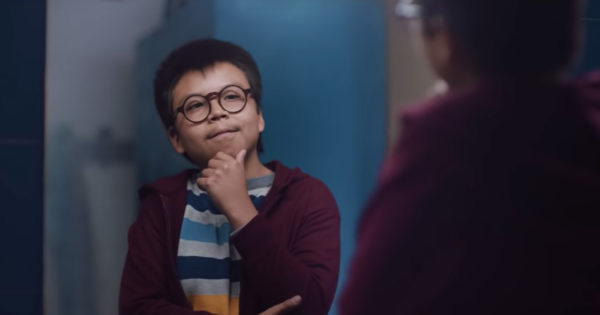 Gillette Celebrates Puberty With an Ode to Scruffy Teenage Mustaches