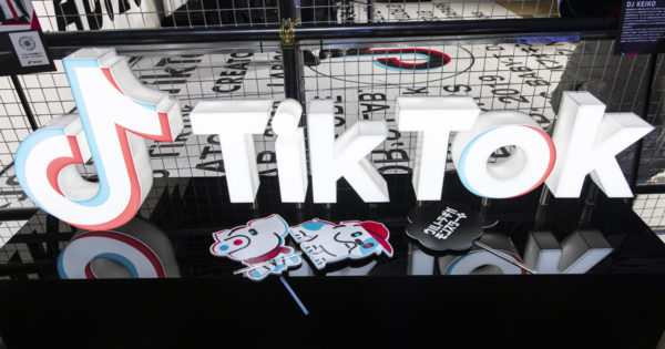 TikTok Confirms It's Testing Social, Shoppable Videos