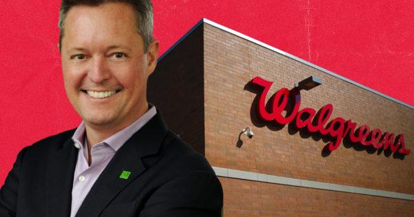 Walgreens Names Patrick McLean Its New CMO and Senior Vice President