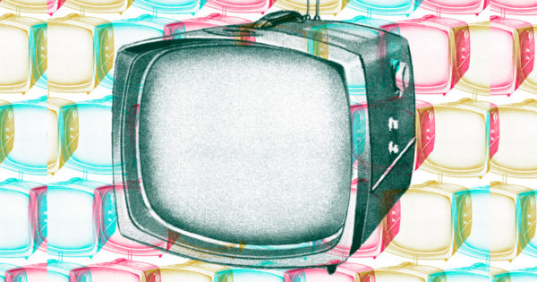 Television of the Future Will Incorporate Diversity in all Forms