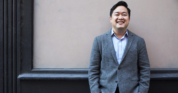 Foursquare Elevates Recently Hired President David Shim to CEO
