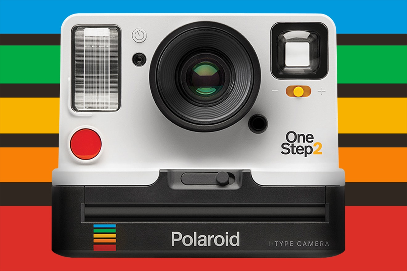Polaroids Are Popular (Again) With Gen Z and Millennials Enamored by Vintage Appeal