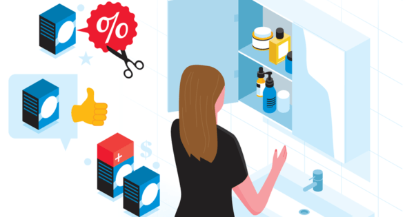 Infographic: What (and Who) Influences Women to Consider New Products