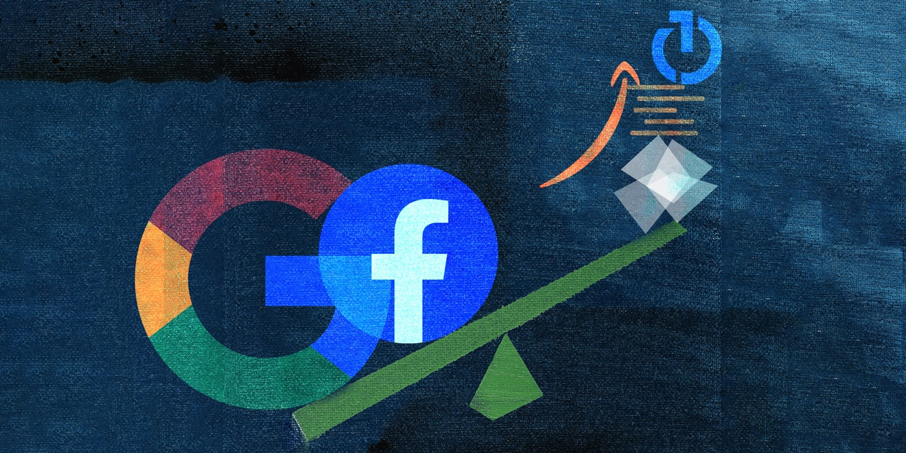 Advertisers Want to De-Risk Their Reliance on Google and Facebook