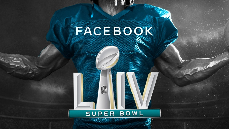 Facebook Is Going to Be a Super Bowl Advertiser for the First Time