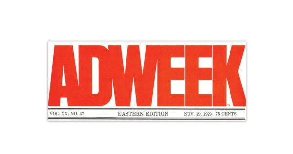 Celebrating 40 Years of Adweek; Aviation Gin Snags 'Peloton Girl:' Monday's First Things First