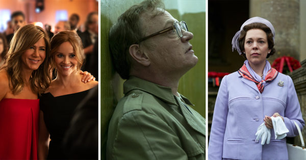 Netflix Dominates Golden Globe Nominations, On Both the TV and Film Side