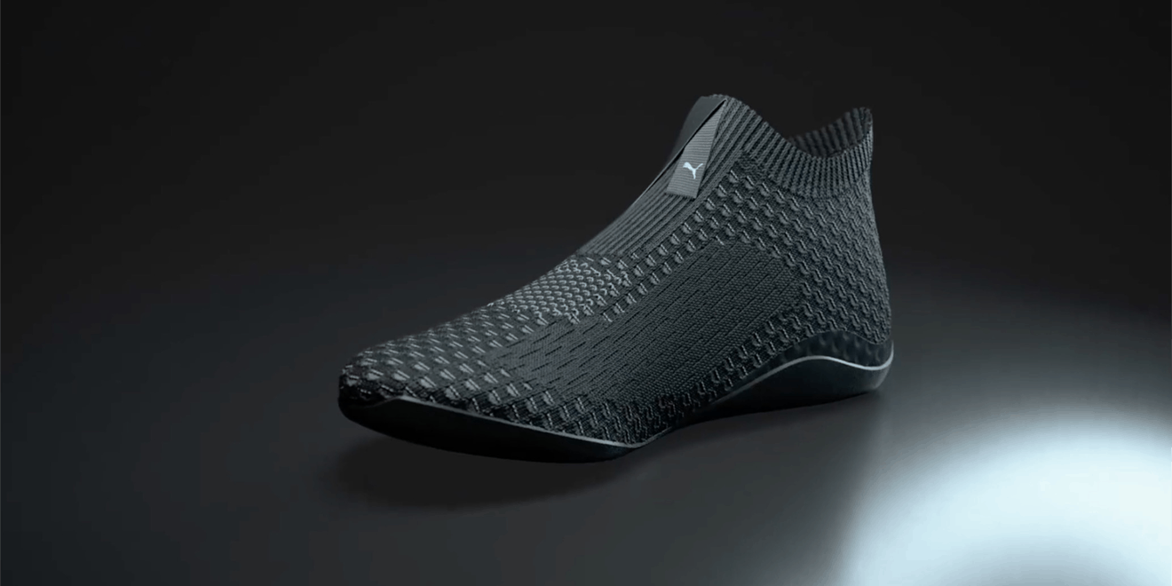 Puma's New $100 Sock Is the Latest Addition to Sports Products Targeted to Gamers