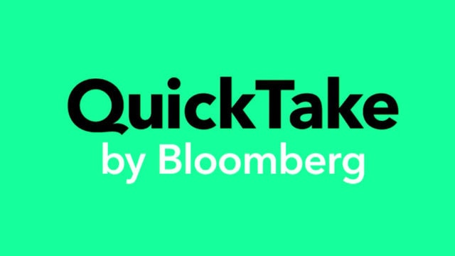 QuickTake by Bloomberg logo