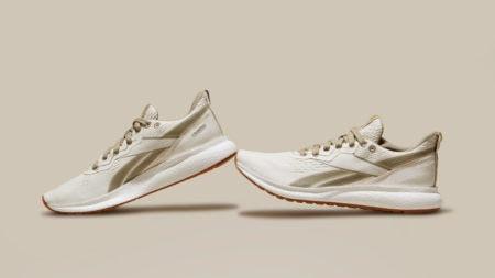 Reebok Floatride sustainable footwear
