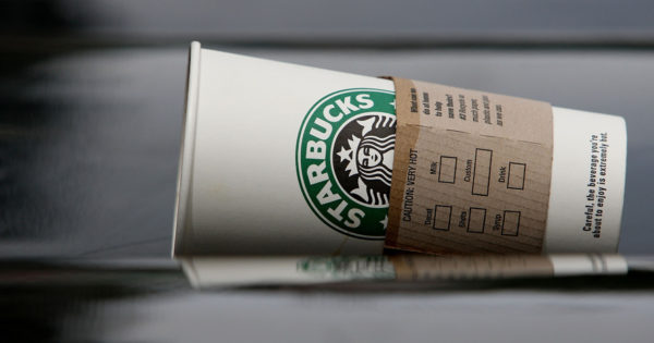 """The Starbucks """"PIG"""" Cup: A PR Nightmare or Opportunity?"""