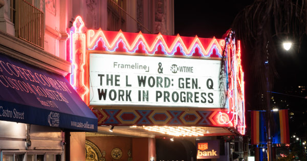 Inside Showtime's Huge Experiential Marketing Push for The L Word: Generation Q