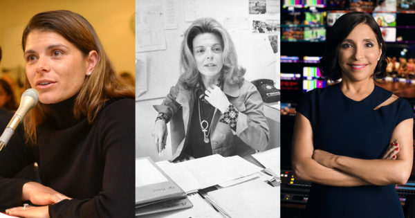 10 Pioneering Women Who Came to Life in the Pages of Adweek