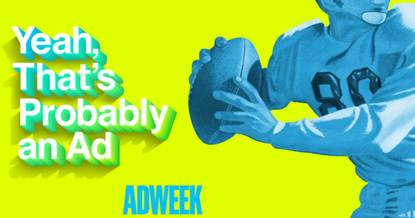On the Adweek Podcast: The Convenient Demise of Mr. Peanut Ahead of the Super Bowl