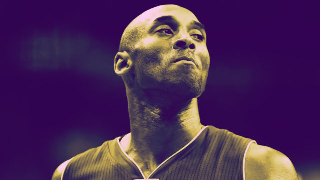 Kobe Bryant was 41 years old when he suddenly died in a helicopter crash on Jan. 26, 2020.