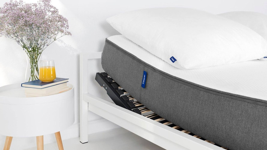 Online mattress pioneer Casper files to go public