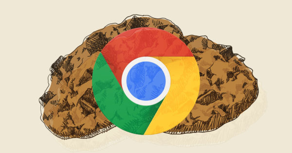 Google Chrome Will Phase Out Third-Party Cookies by 2022