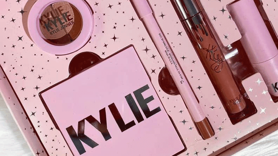 Kylie Try It Kit