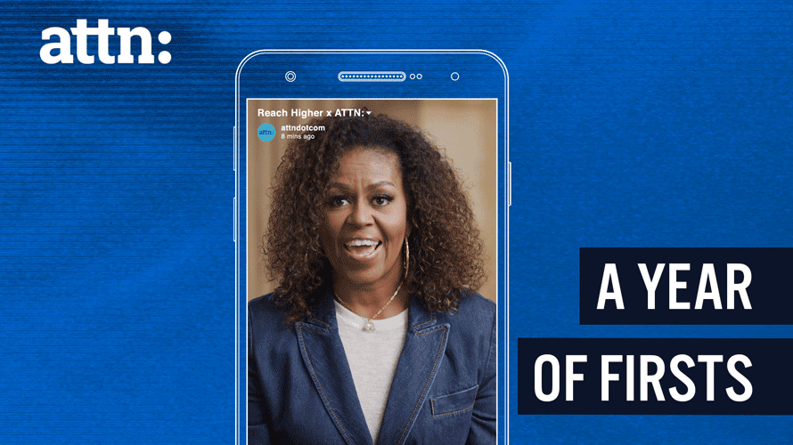 Michelle Obama to Release New IGTV Series Targeting First-Year College Students
