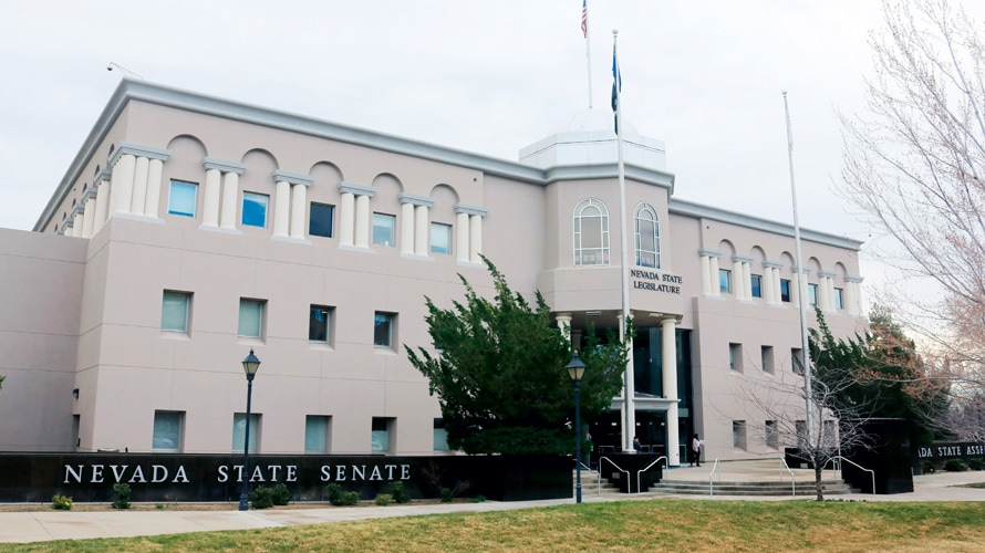 Nevada's Privacy Bill Focuses on Restricting Data Broker Activity