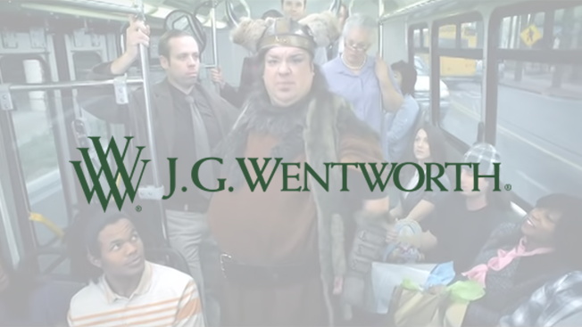 j g wentworth calls on mediacom usa as tv and web viewing patterns