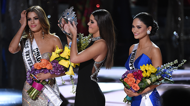 More People Tweeted About Steve Harvey's Miss Universe Flub Than Actually Watched It