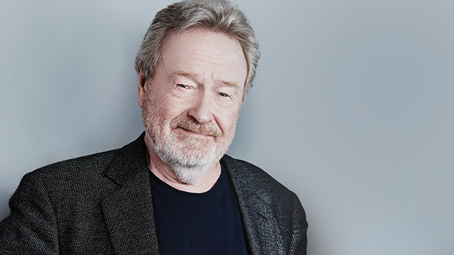 How 'The Martian' Director Ridley Scott Is Shaking Up Movie Marketing
