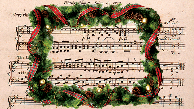 Christmas Music Images.How Retailers Can Keep Christmas Music From Driving Shoppers