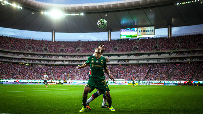 Univision Deportes Brings Fantasy Soccer to the U S  – Adweek