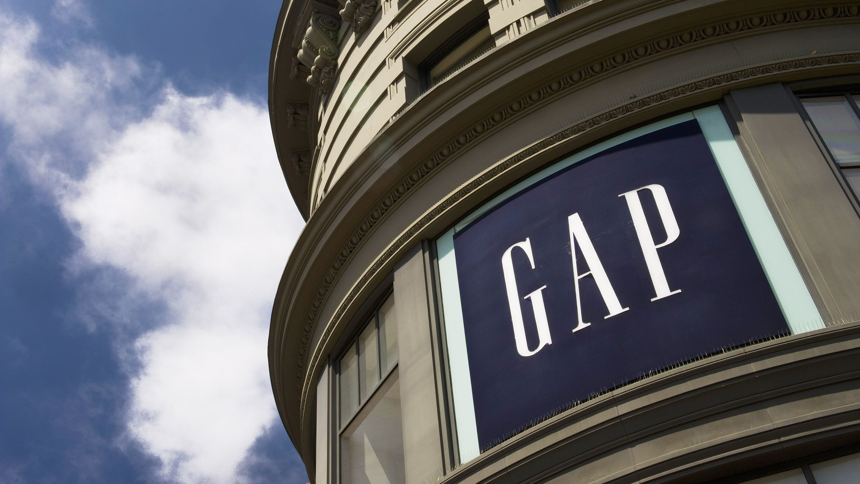 the gap s biggest problem is that it lost its brand identity adweek