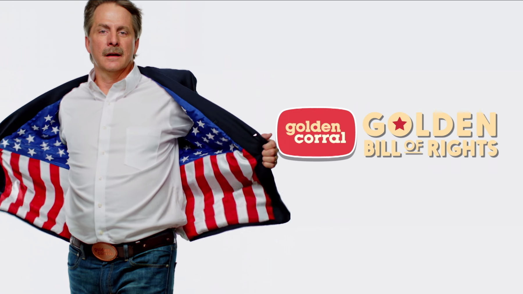 Jeff Foxworthy Says You Have the Right to Eat Breakfast for Dinner ...