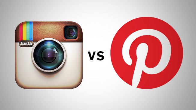 Instagram Offers Big Data, but Pinterest Has Purchase Intent
